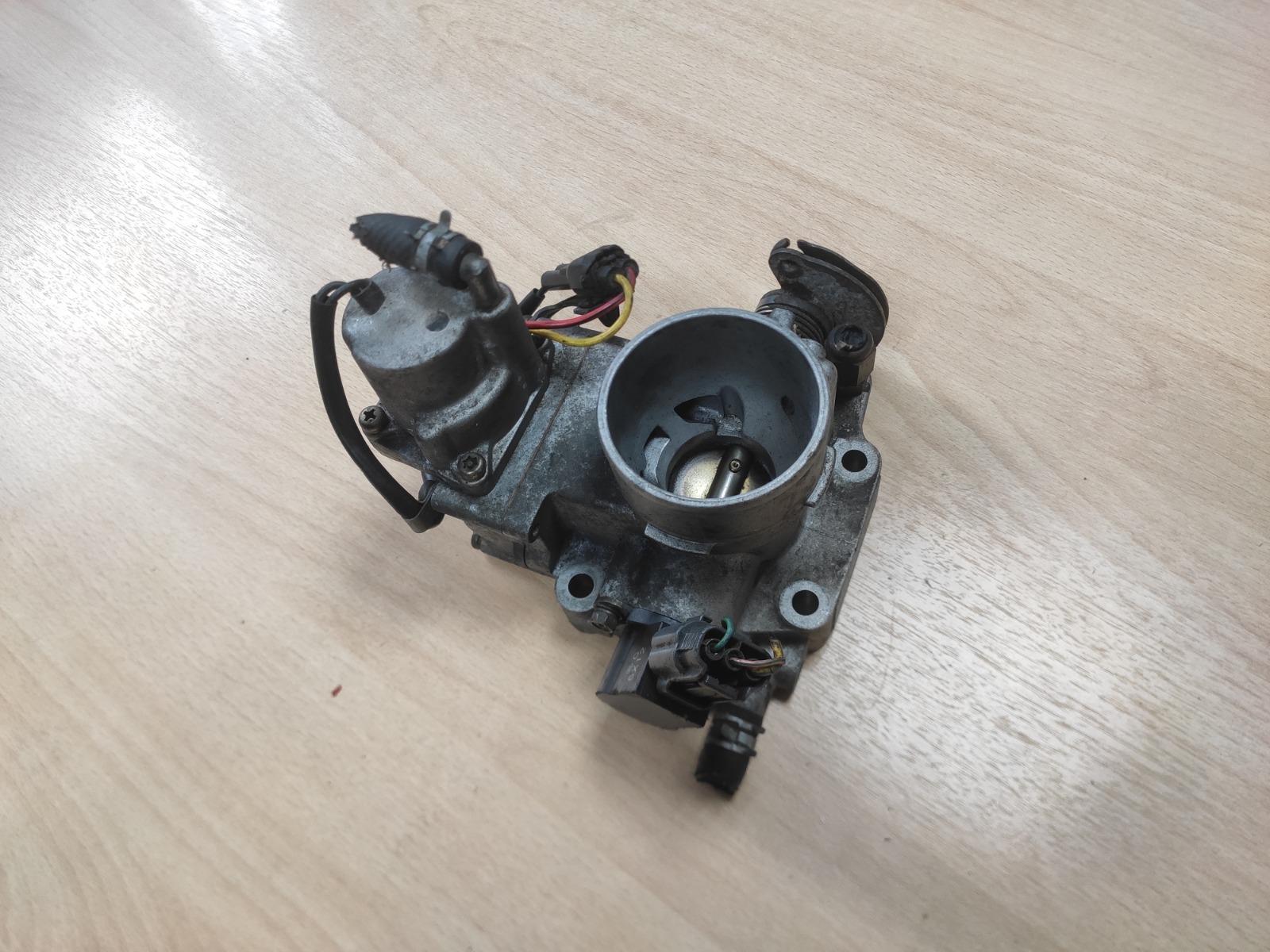 Дроссельная заслонка Mazda 626 1.8 (б/у)