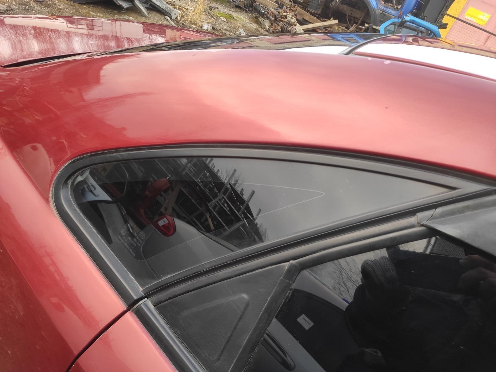 Стекло кузовное Chevrolet Lacetti СЕДАН 1.4 2007 заднее правое (б/у)