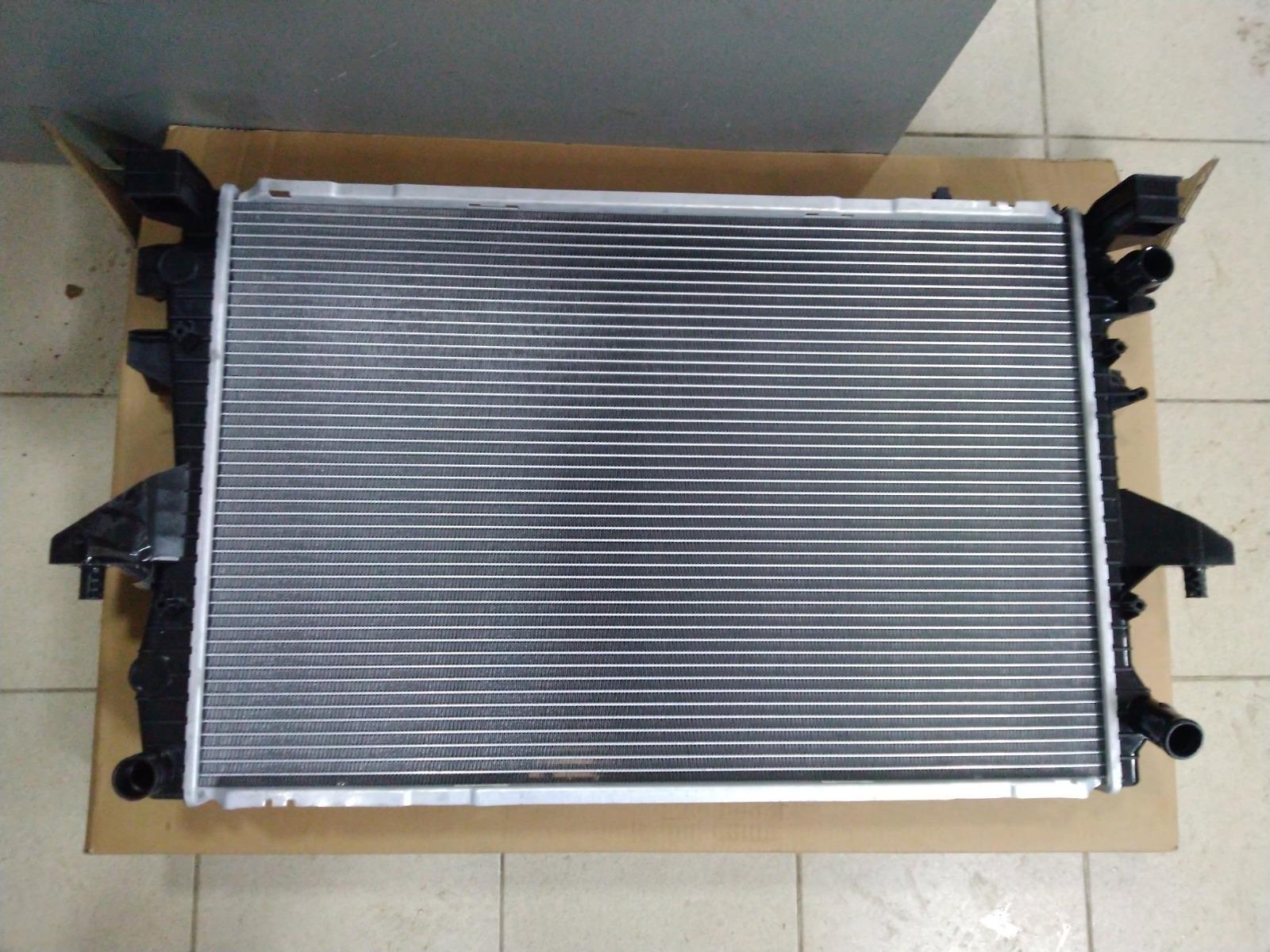 Радиатор охлаждения двигателя фольксваген транспортер купить ролики для конвейера в москве