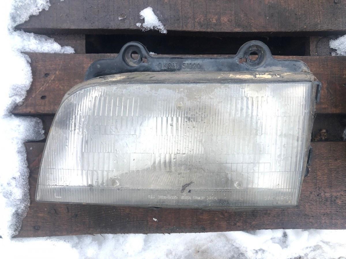 Фара Kia Sportage 1 2000 передняя левая (б/у)