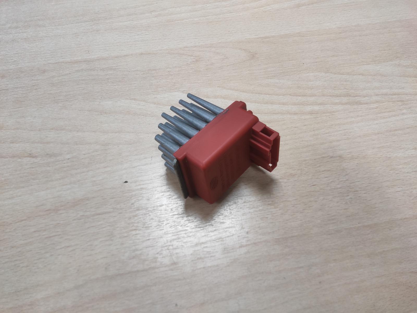 Резистор печки Audi A4 B5 (б/у)