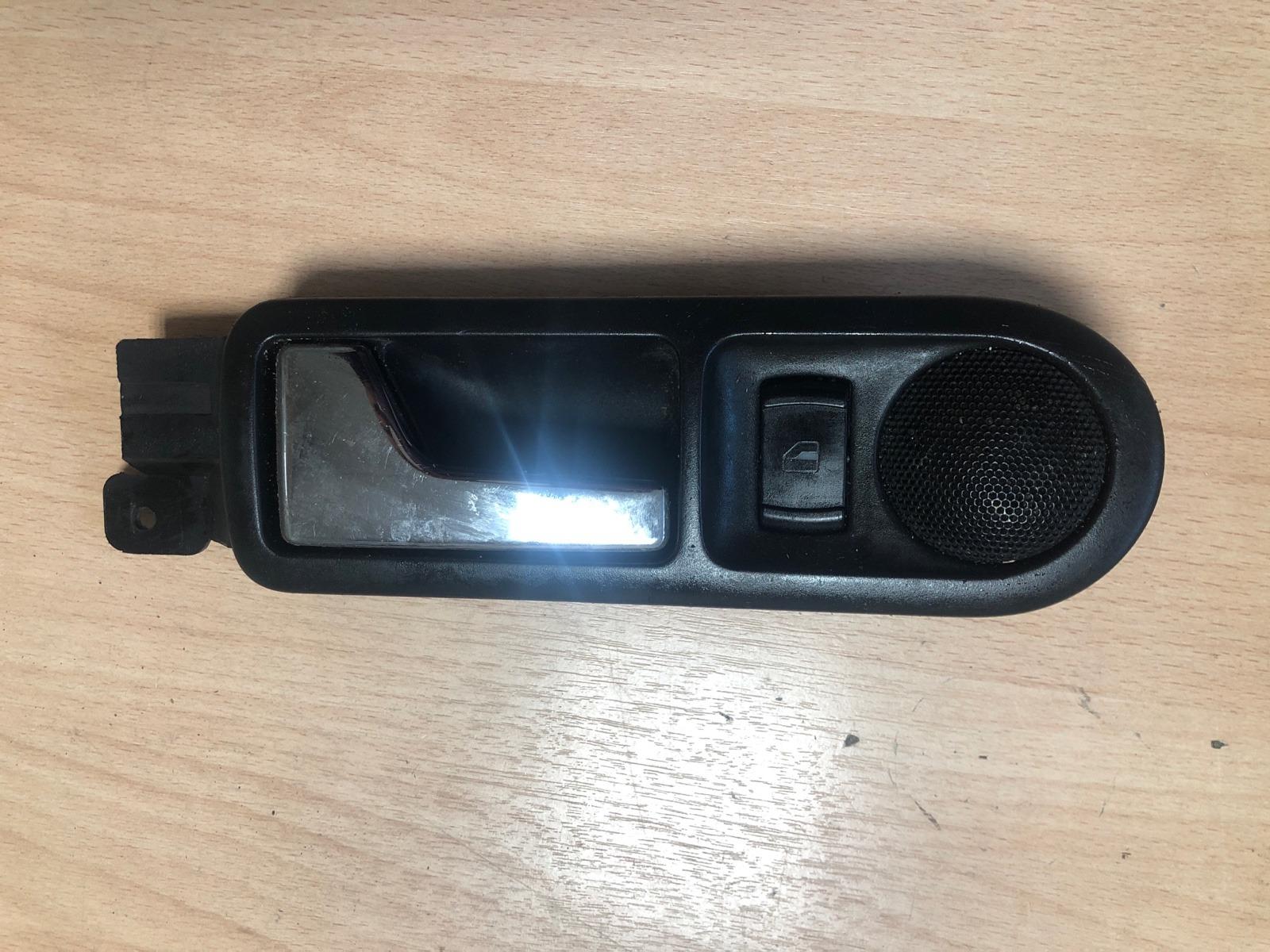 Ручка двери внутренняя Volkswagen Passat B5 1997 задняя левая (б/у)