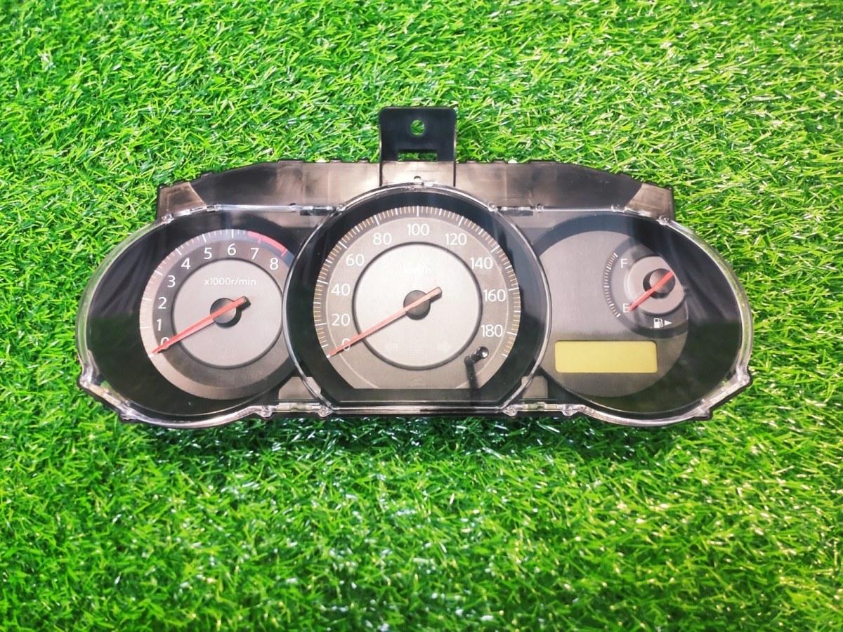 Приборная панель Nissan Tiida C11 1.5 2004 (б/у)