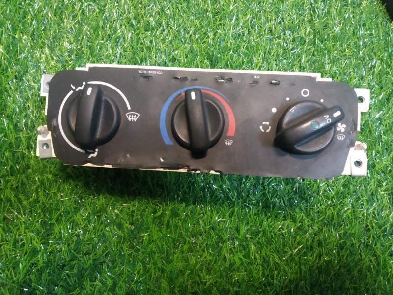 Блок управления климатической установкой Ford Transit TT9 2.2 2012 (б/у)