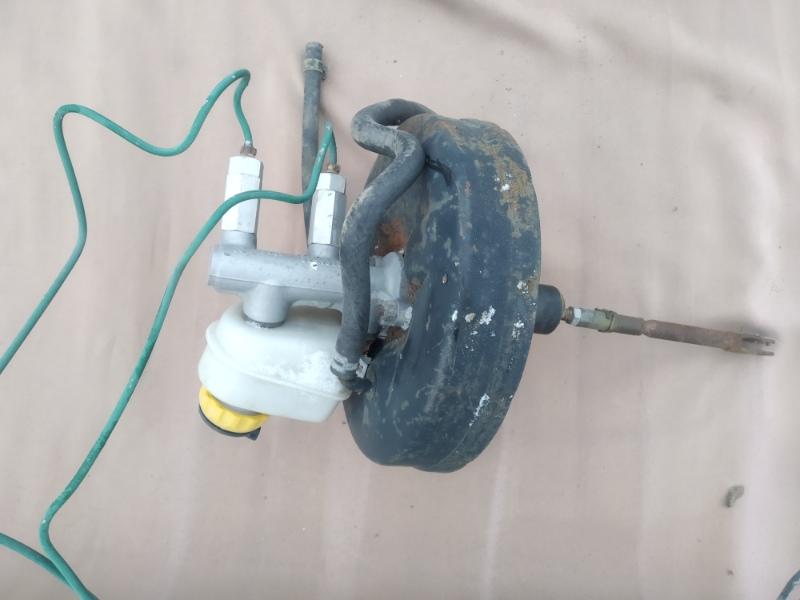 Вакуумный усилитель тормозов Chevrolet Lanos СЕДАН 1.5 2005 (б/у)