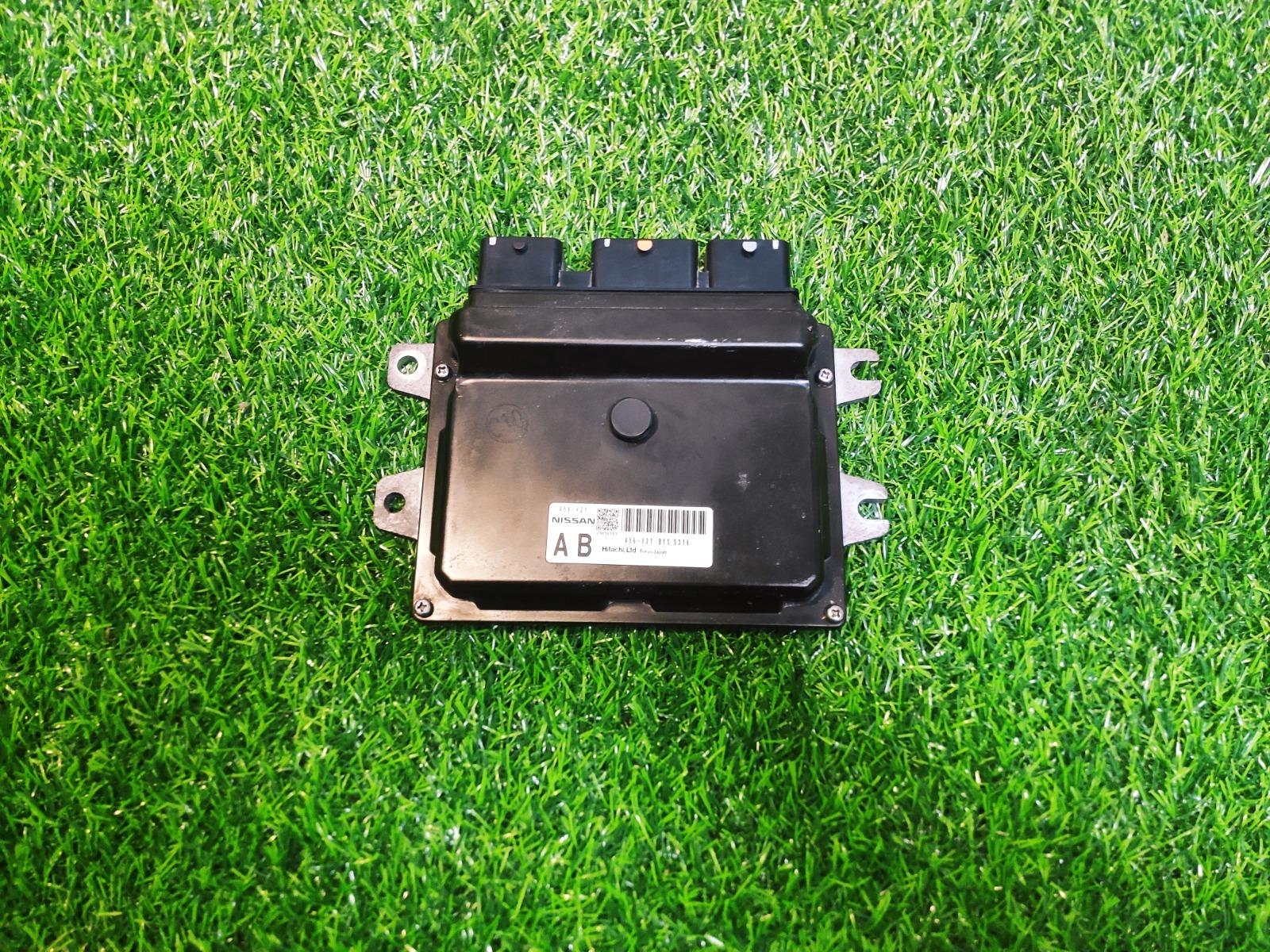 Электронный блок управления Nissan Tiida C11 1.5 2004 (б/у)
