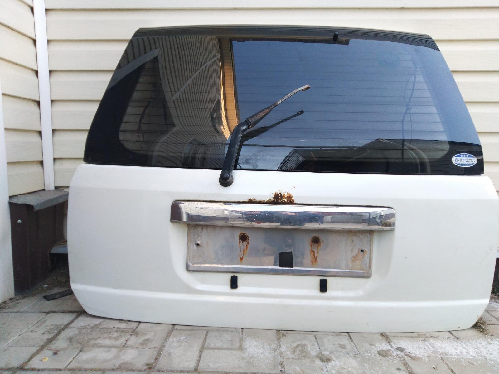 Крышка багажника Nissan X-Trail T30 (б/у)