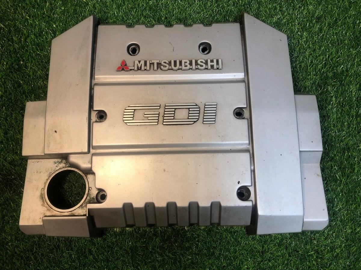 Крышка двигателя декоративная Mitsubishi Carisma СЕДАН 1.8 GDI 1999 (б/у)