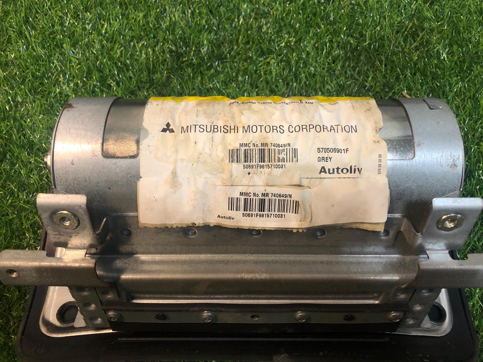 Подушка безопасности (airbag) Mitsubishi Carisma СЕДАН 1.8 GDI 1999 (б/у)