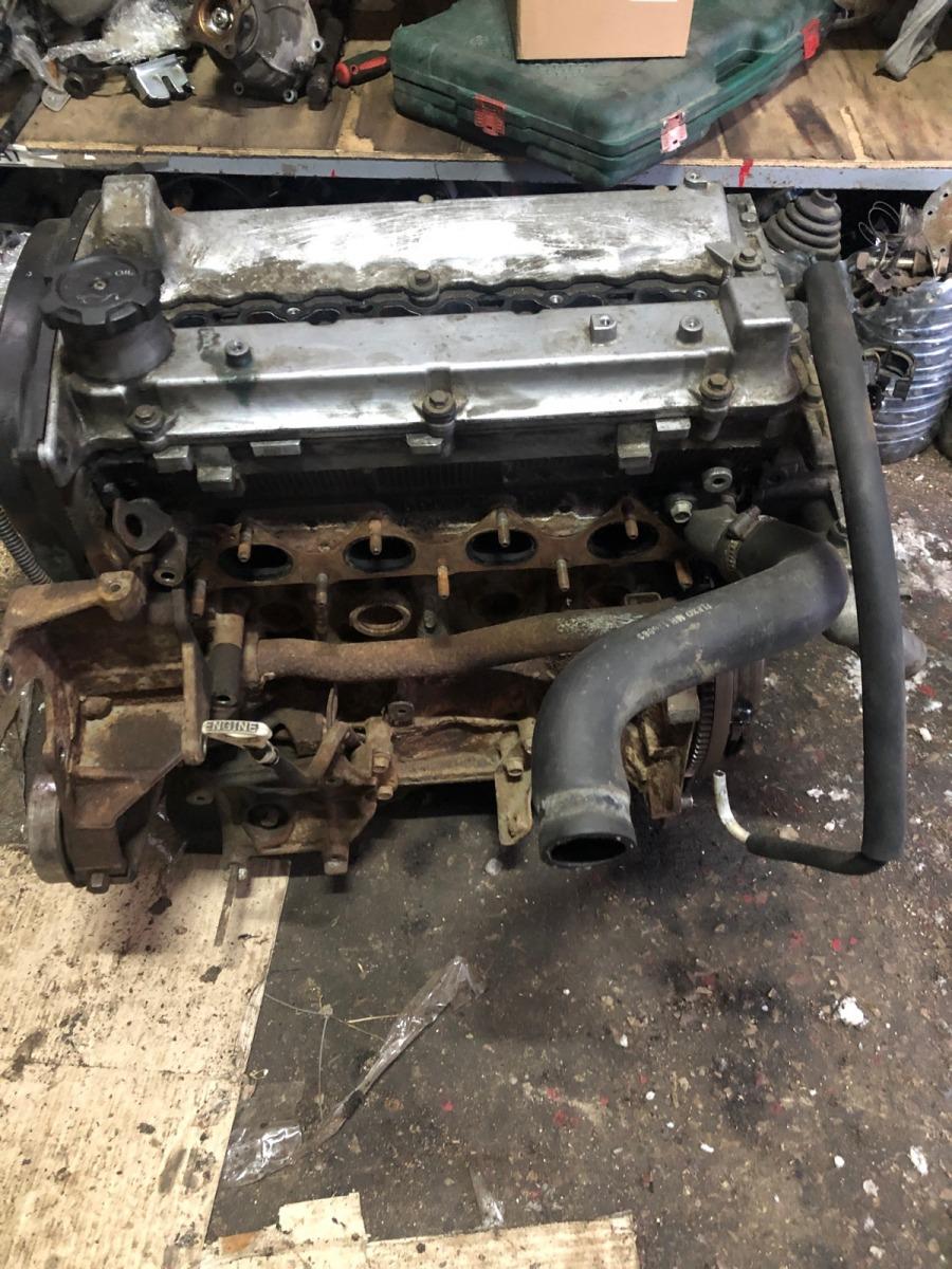 Двигатель Mitsubishi Carisma СЕДАН 1.8 GDI 1999 (б/у)