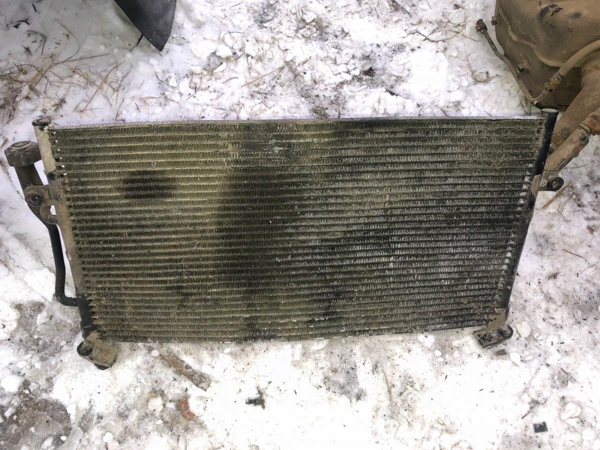 Радиатор кондиционера Mitsubishi Carisma СЕДАН 1.8 GDI 1999 (б/у)