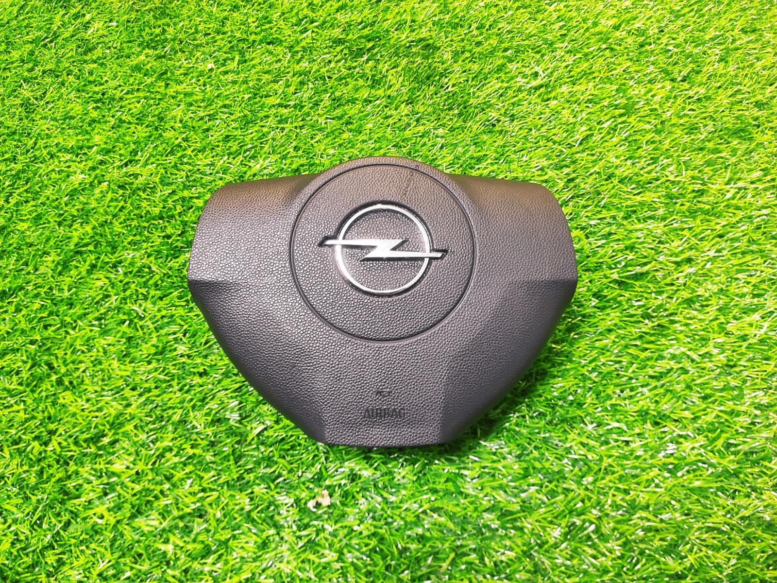 Подушка безопасности (airbag) Opel Astra H (б/у)
