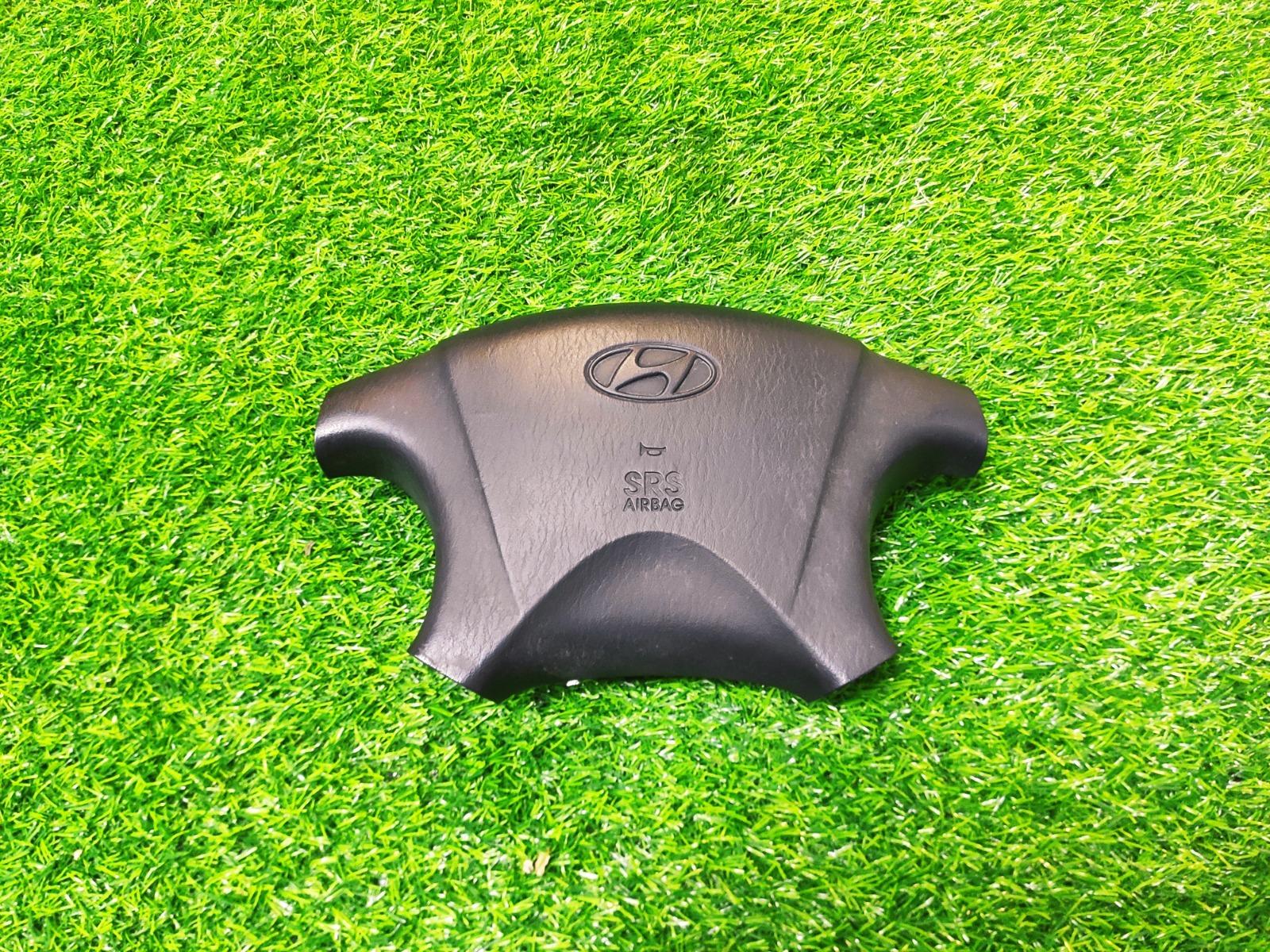 Подушка безопасности (airbag) Hyundai Matrix (б/у)