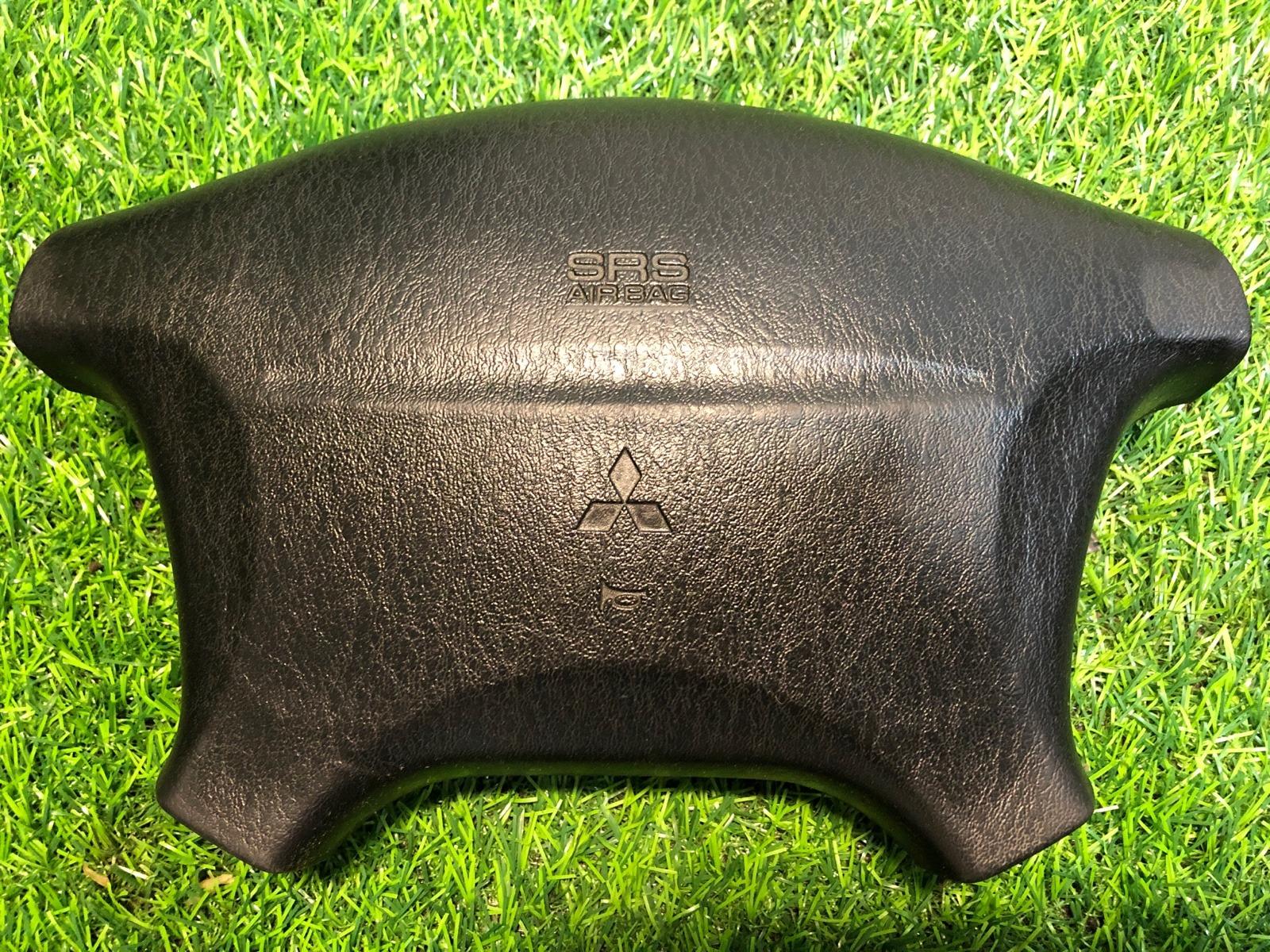 Подушка безопасности (airbag) Mitsubishi Carisma СЕДАН 1.8 GDI 1999 передняя левая (б/у)