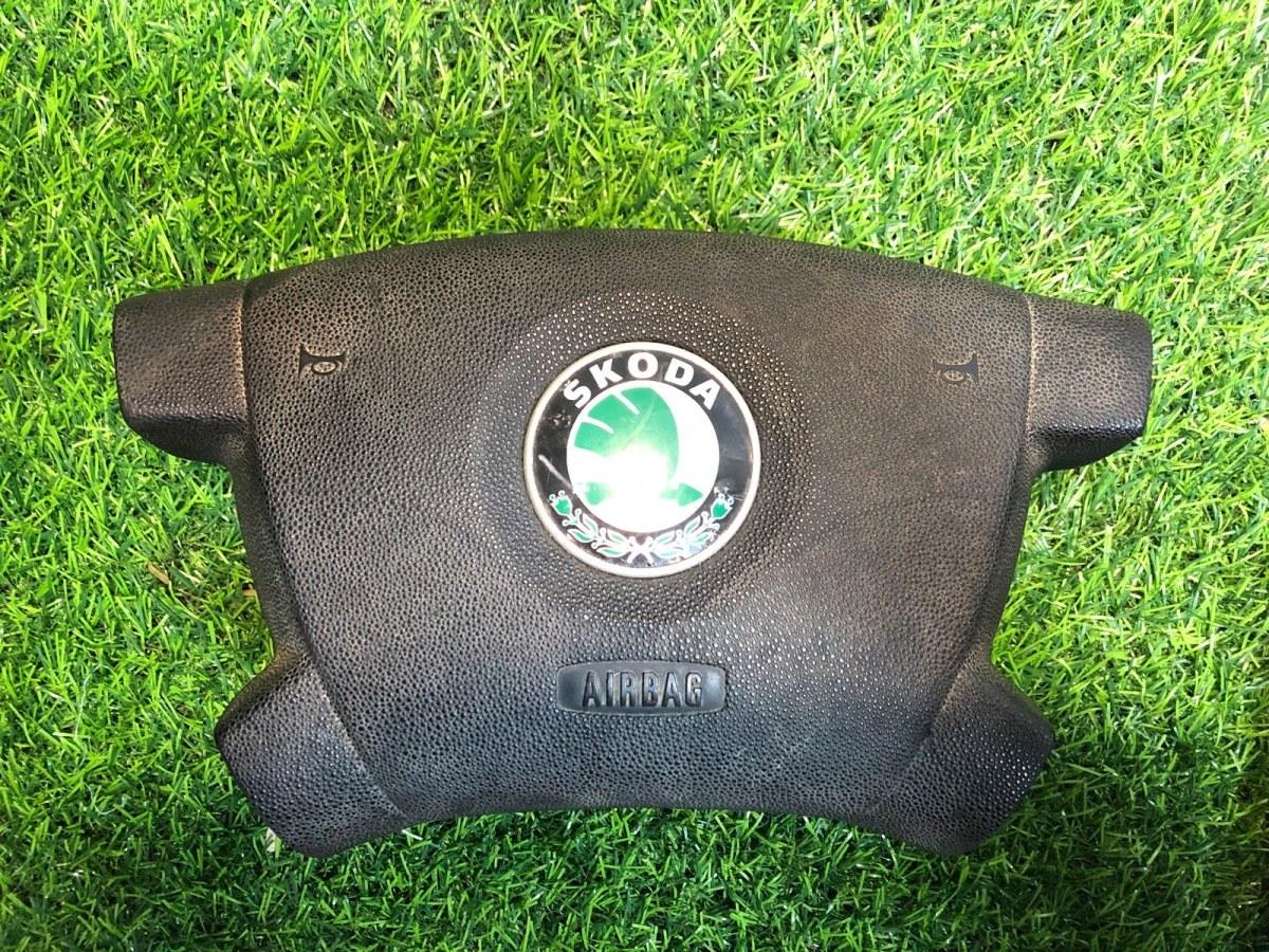 Подушка безопасности (airbag) Skoda Fabia 1991 (б/у)
