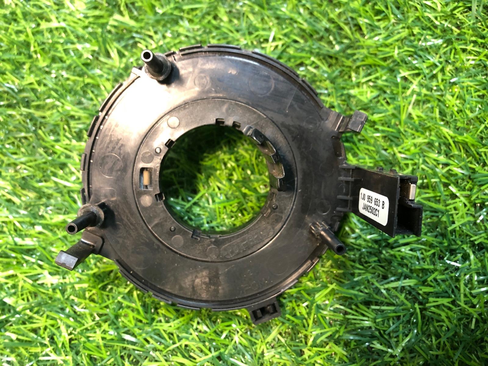Механизм подрулевой для srs Volkswagen Passat B5 1999 (б/у)