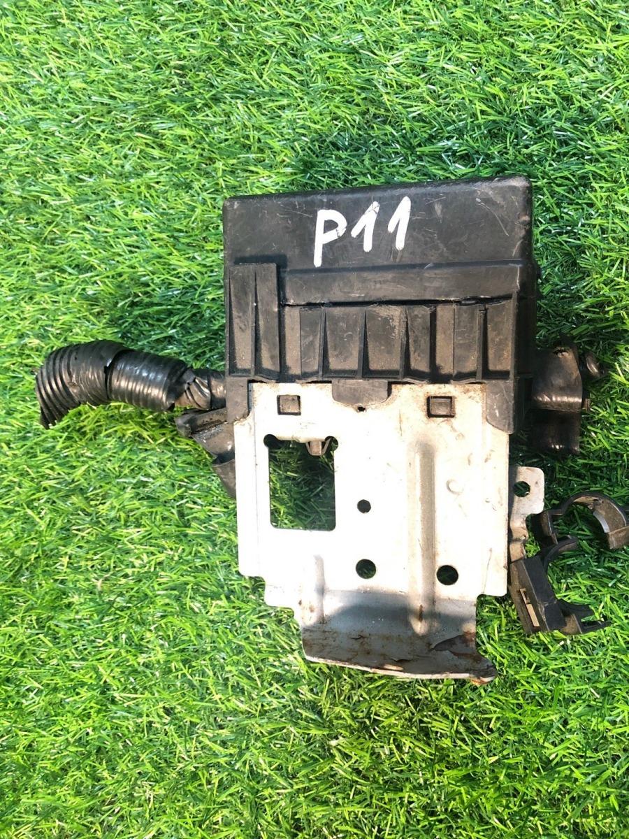 Блок предохранителей Nissan Primera P11 1995 (б/у)