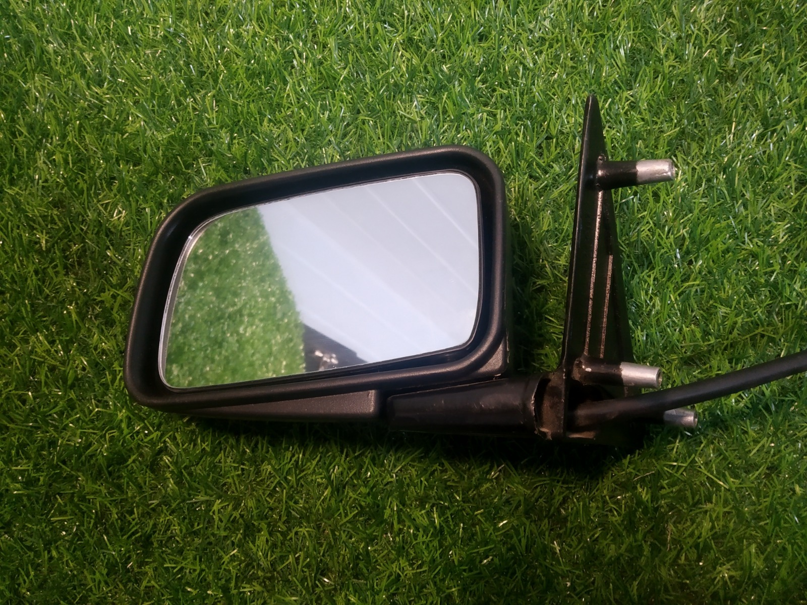 Зеркало заднего вида Volkswagen Golf 2 1983 переднее левое (б/у)