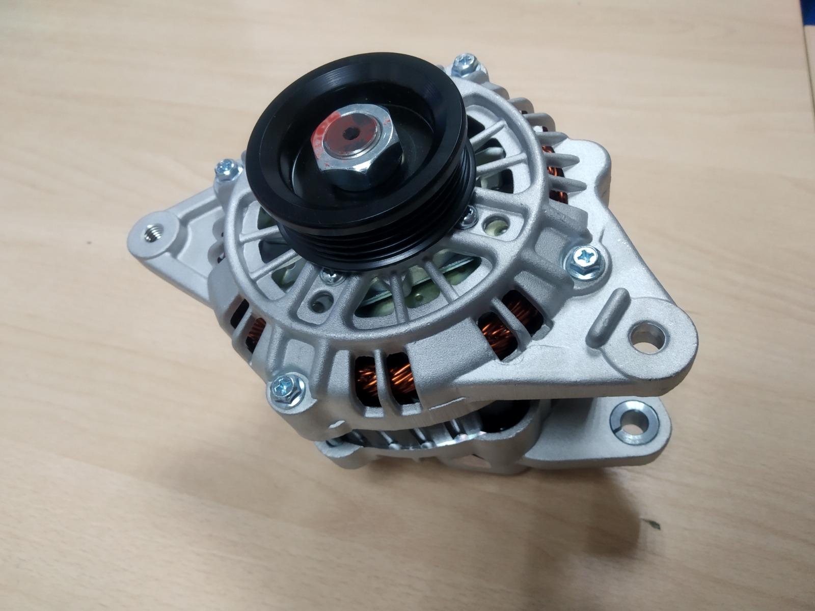 Генератор Hyundai Elantra 1.6 1.8 2.0 2000