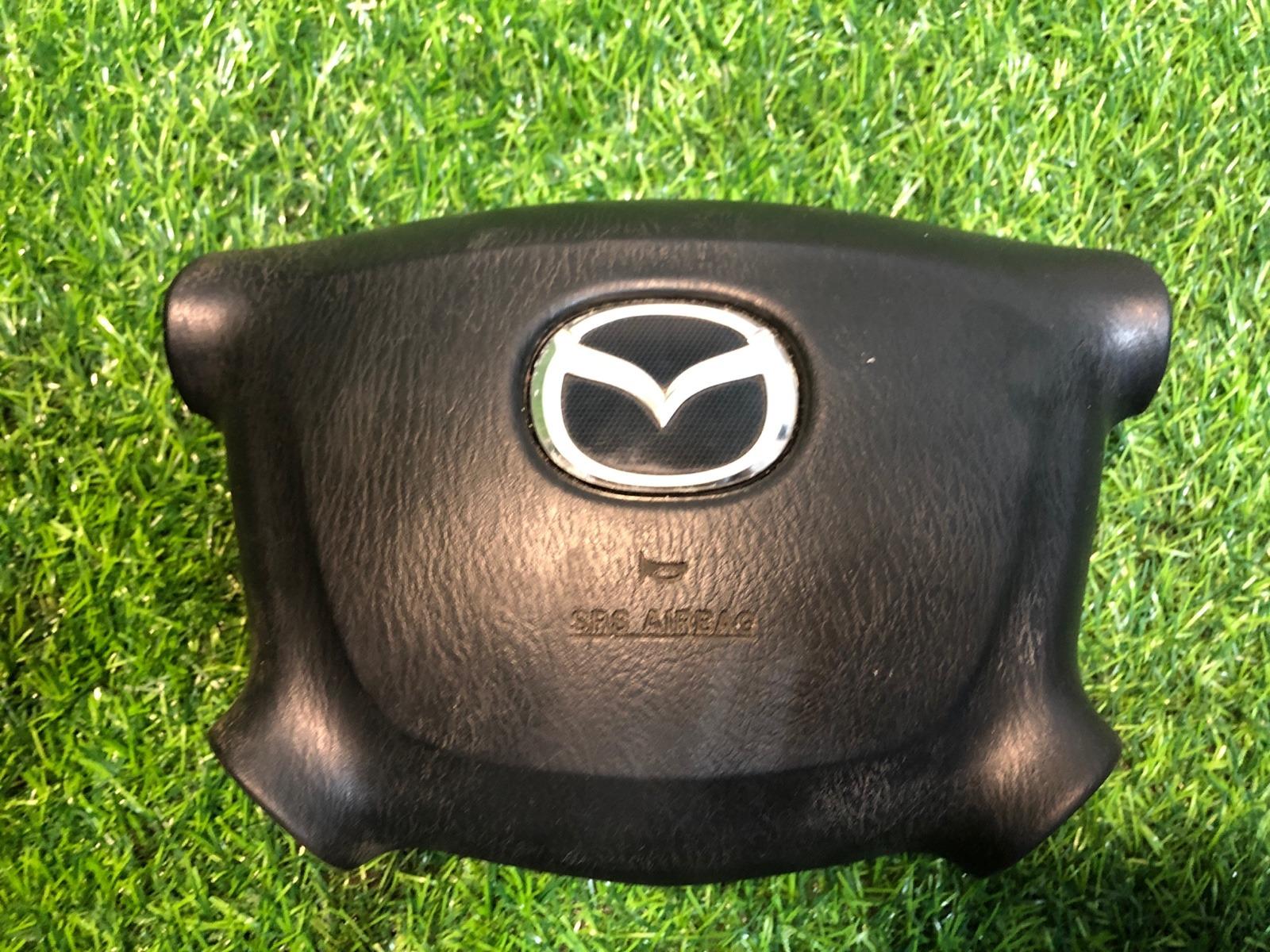 Подушка безопасности (airbag) Mazda Mpv МИНИВЭН 1989 (б/у)