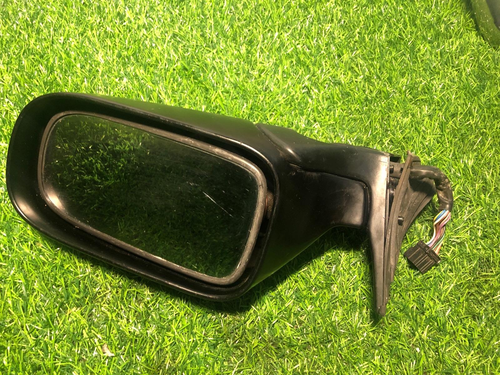 Зеркало заднего вида Jaguar Xj X300 1994 переднее правое (б/у)