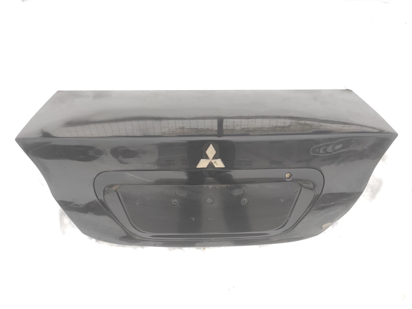 Крышка багажника Mitsubishi Lancer 9 СЕДАН 1.6 2006 (б/у)
