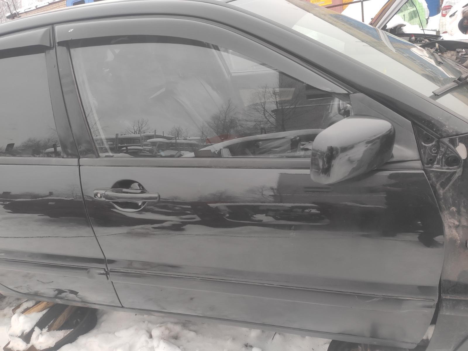 Дверь Mitsubishi Lancer 9 СЕДАН 1.6 2006 передняя правая (б/у)