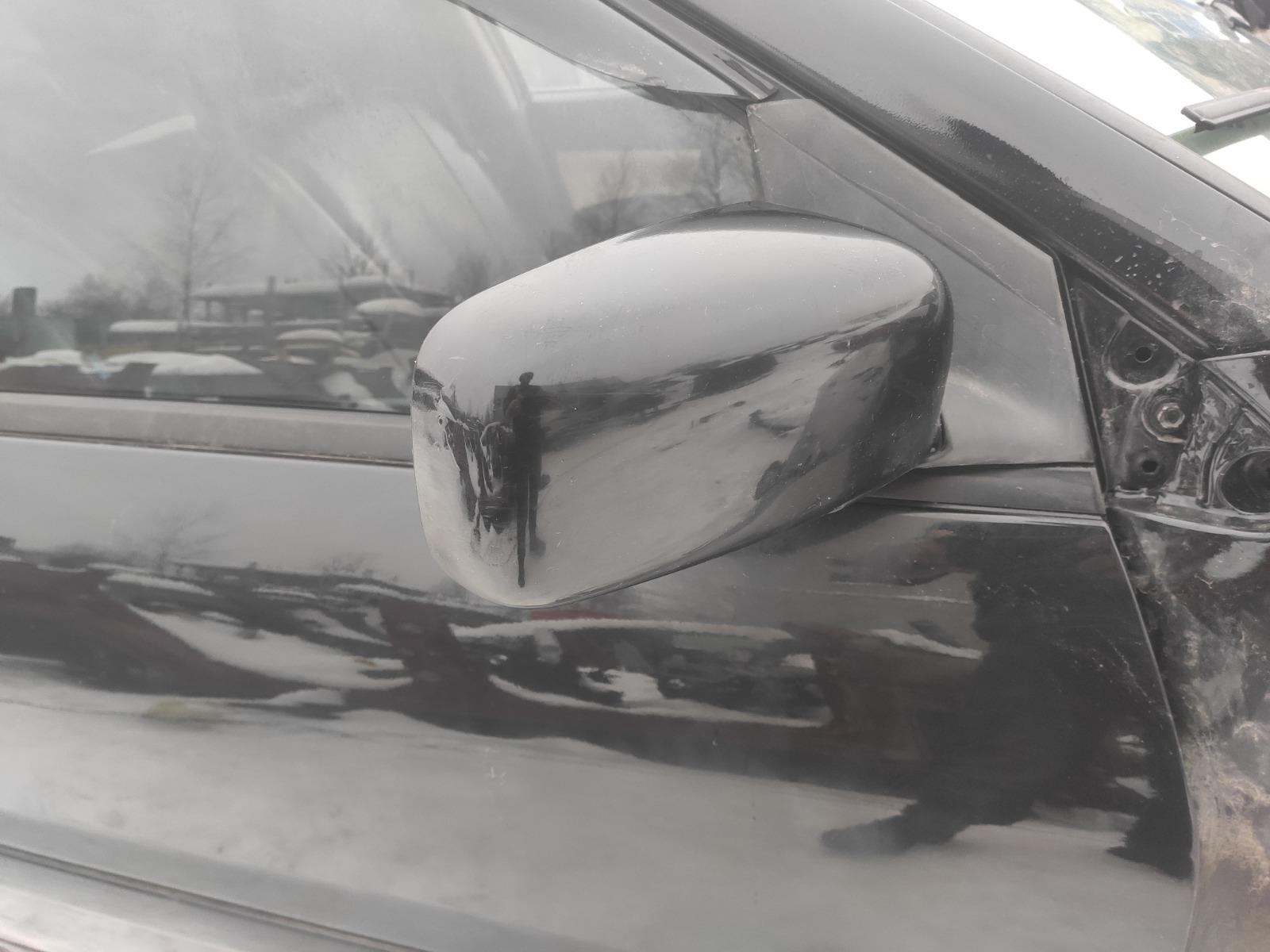 Зеркало заднего вида Mitsubishi Lancer 9 СЕДАН 1.6 2006 переднее правое (б/у)