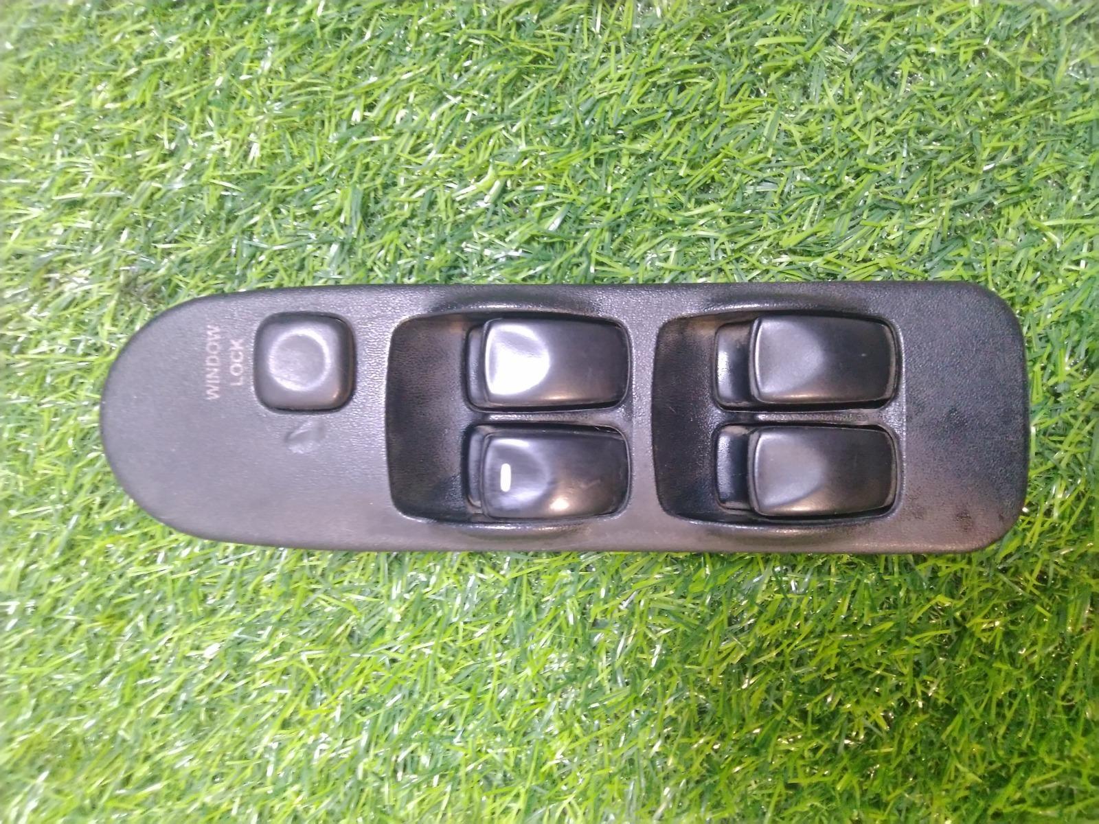 Блок управления стеклоподъемниками Mitsubishi Carisma СЕДАН 1.8 GDI 1999 (б/у)
