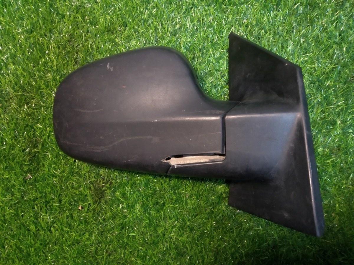 Зеркало заднего вида Hyundai Matrix 2001 переднее правое (б/у)