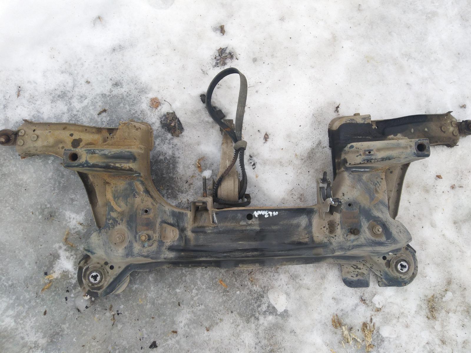 Подрамник Chevrolet Lacetti СЕДАН 1.4 2007 (б/у)