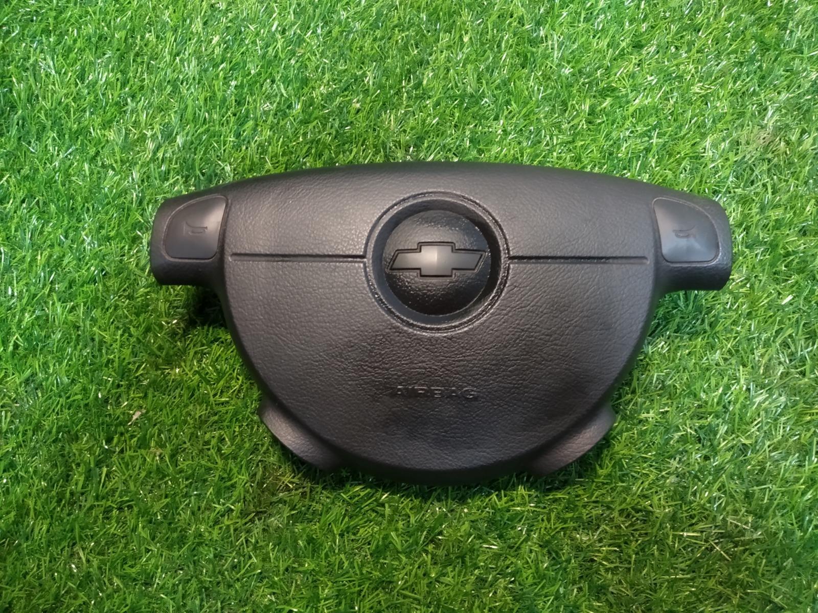 Подушка безопасности (airbag) Chevrolet Lacetti СЕДАН 1.4 2007 (б/у)