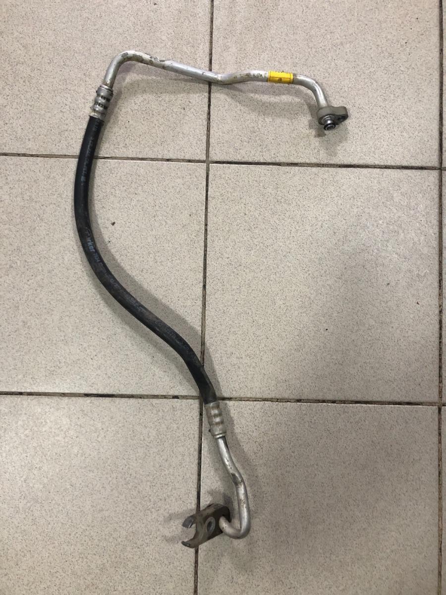 Трубка (шланг) кондиционера Chevrolet Lacetti СЕДАН 1.4 2007 (б/у)