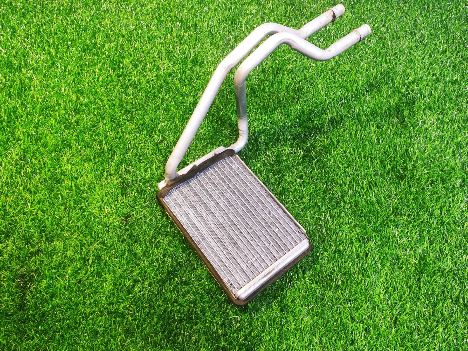 Радиатор печки, радиатор отопителя Ford Fiesta ХЭТЧБЕК 5ДВ. 1.6 2007 (б/у)