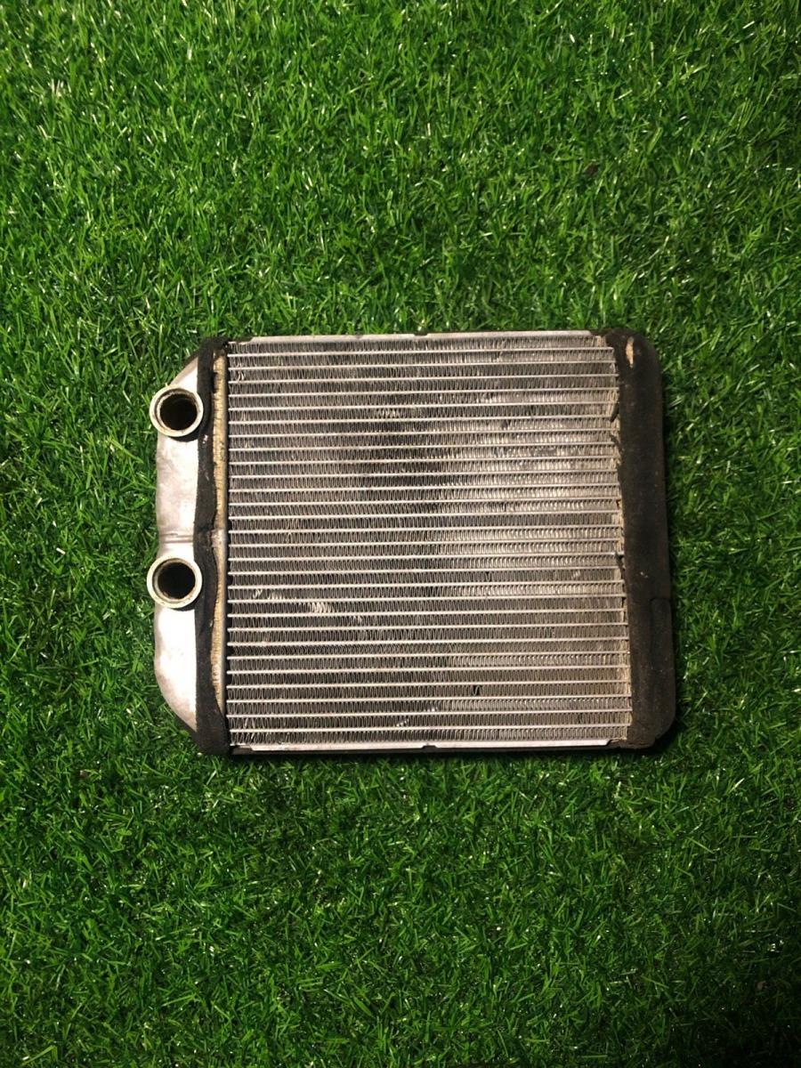 Радиатор печки, радиатор отопителя Mitsubishi Carisma СЕДАН 1.8 GDI 1999 (б/у)