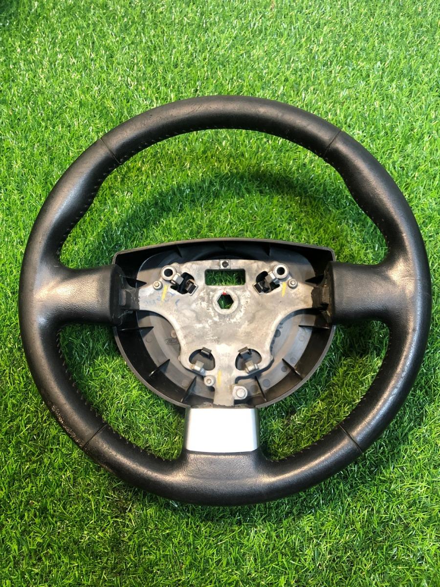Руль Ford Fiesta ХЭТЧБЕК 5ДВ. 1.6 2007 (б/у)