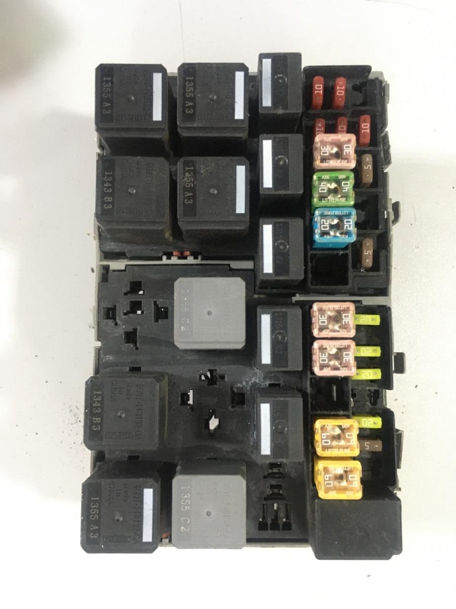Блок предохранителей Ford Transit TT9 2.2 2012 (б/у)