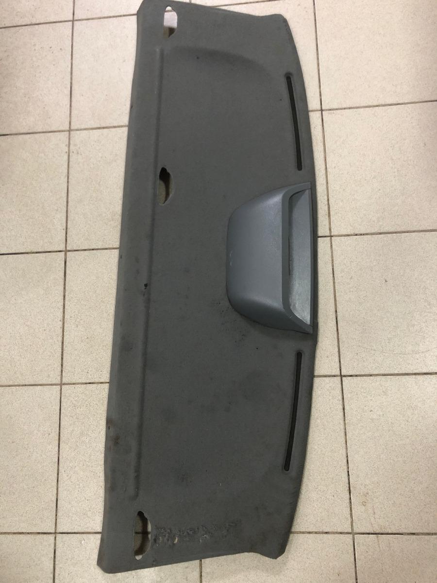 Полка багажника Chevrolet Lacetti СЕДАН 1.4 2007 (б/у)