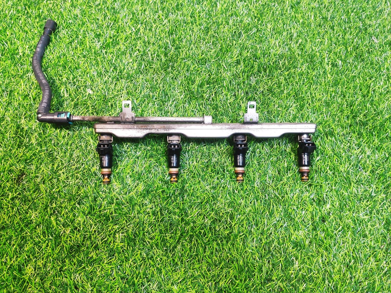 Топливная рампа Honda Cr-V 3 2.4 2011 (б/у)