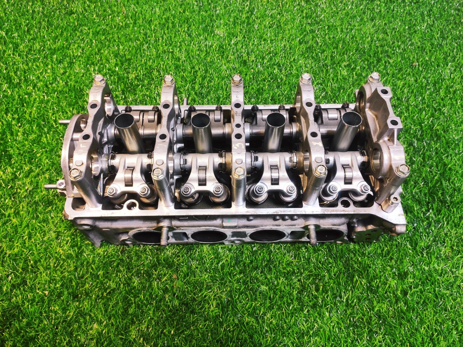 Головка блока цилиндров Honda Cr-V 3 2.4 2011 (б/у)