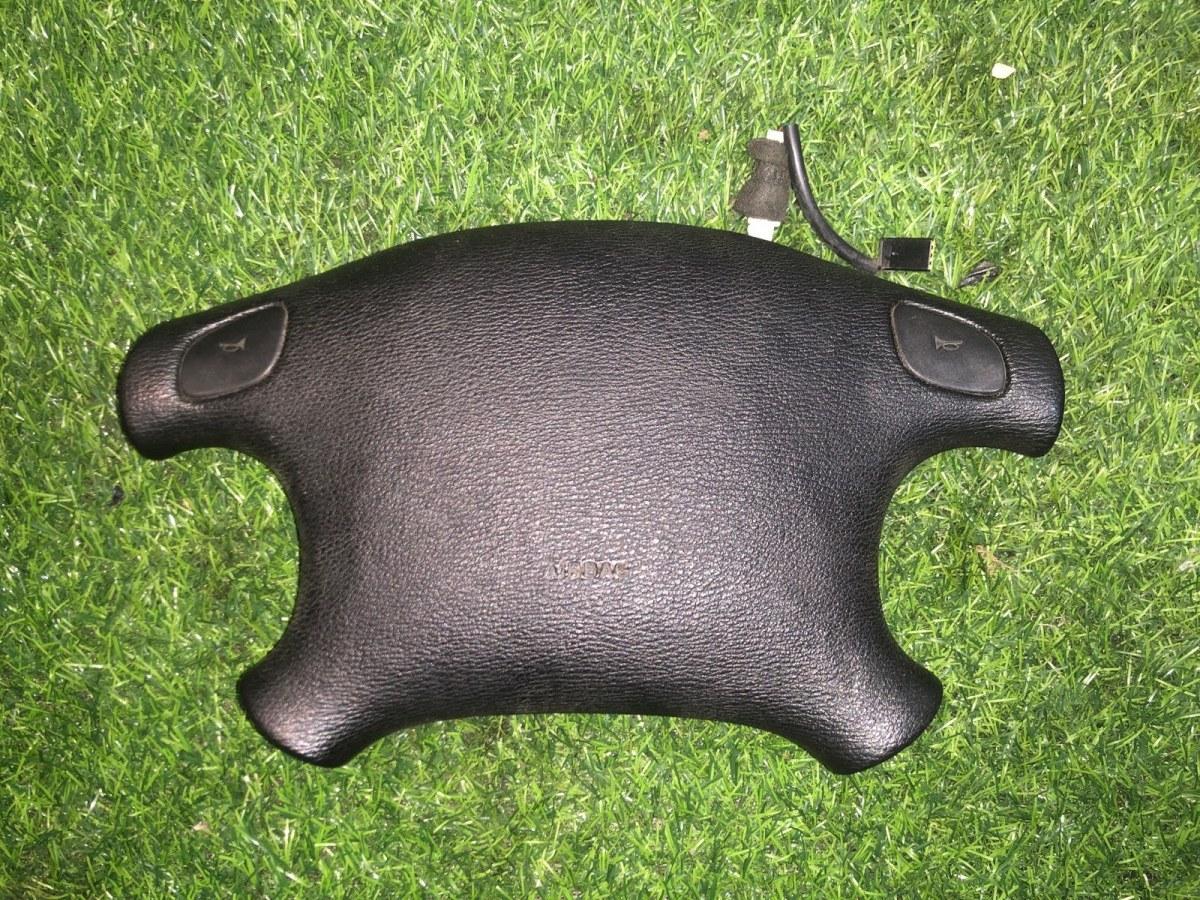 Подушка безопасности (airbag) Kia Spectra СЕДАН 1.6 2008 передняя левая (б/у)
