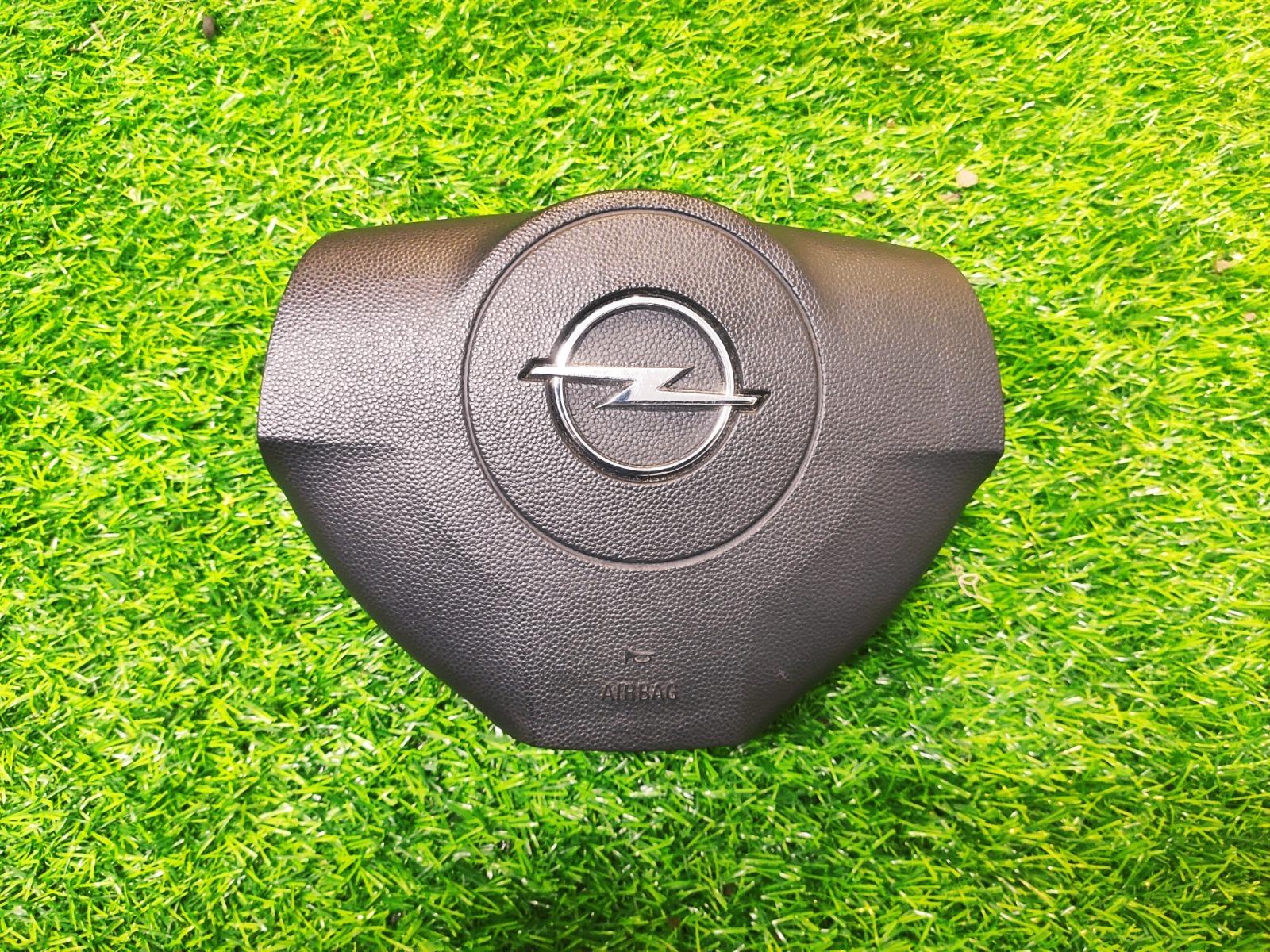 Подушка безопасности (airbag) Opel Astra H СЕДАН 1.8 2008 (б/у)