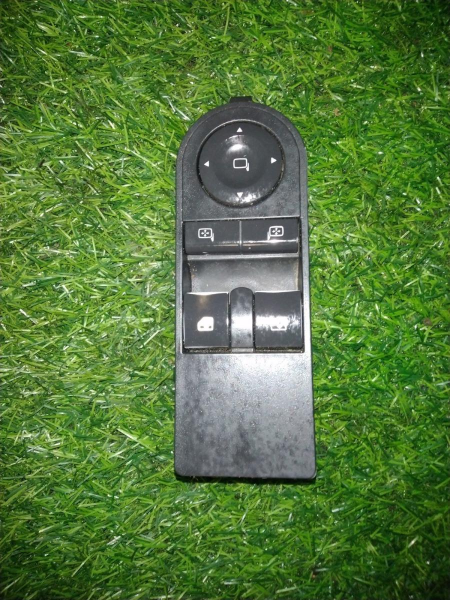 Блок управления стеклоподъемниками Opel Astra H СЕДАН 1.8 2008 (б/у)