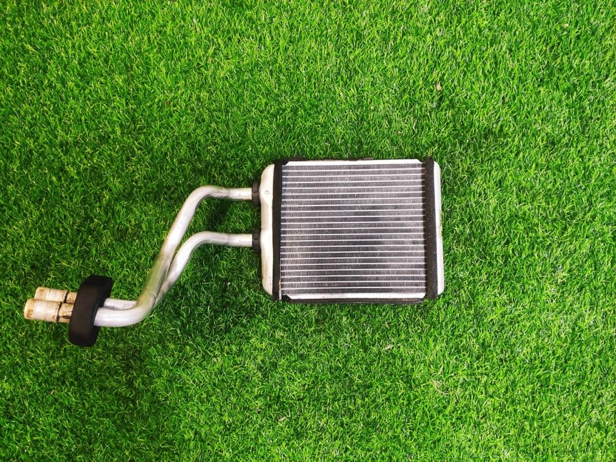 Радиатор печки, радиатор отопителя Opel Astra H СЕДАН 1.8 2008 (б/у)