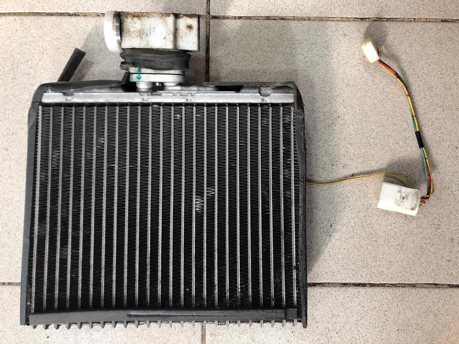 Радиатор, испаритель кондиционера Mitsubishi Lancer 9 СЕДАН 1.6 2006 (б/у)