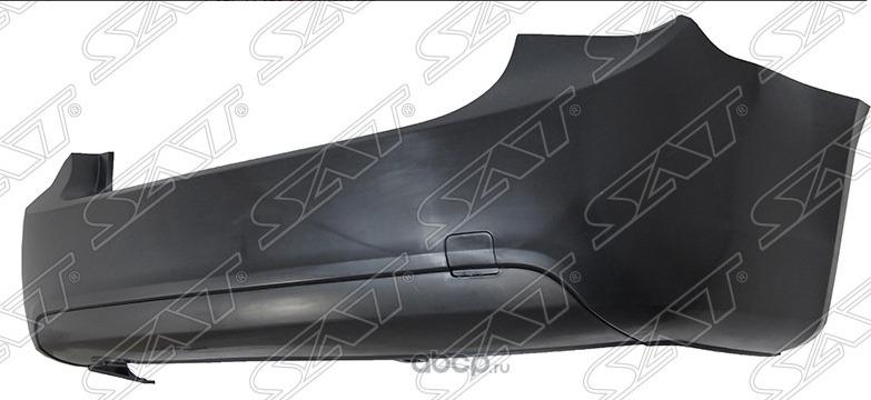 Бампер Chevrolet Cruze СЕДАН 2009 задний