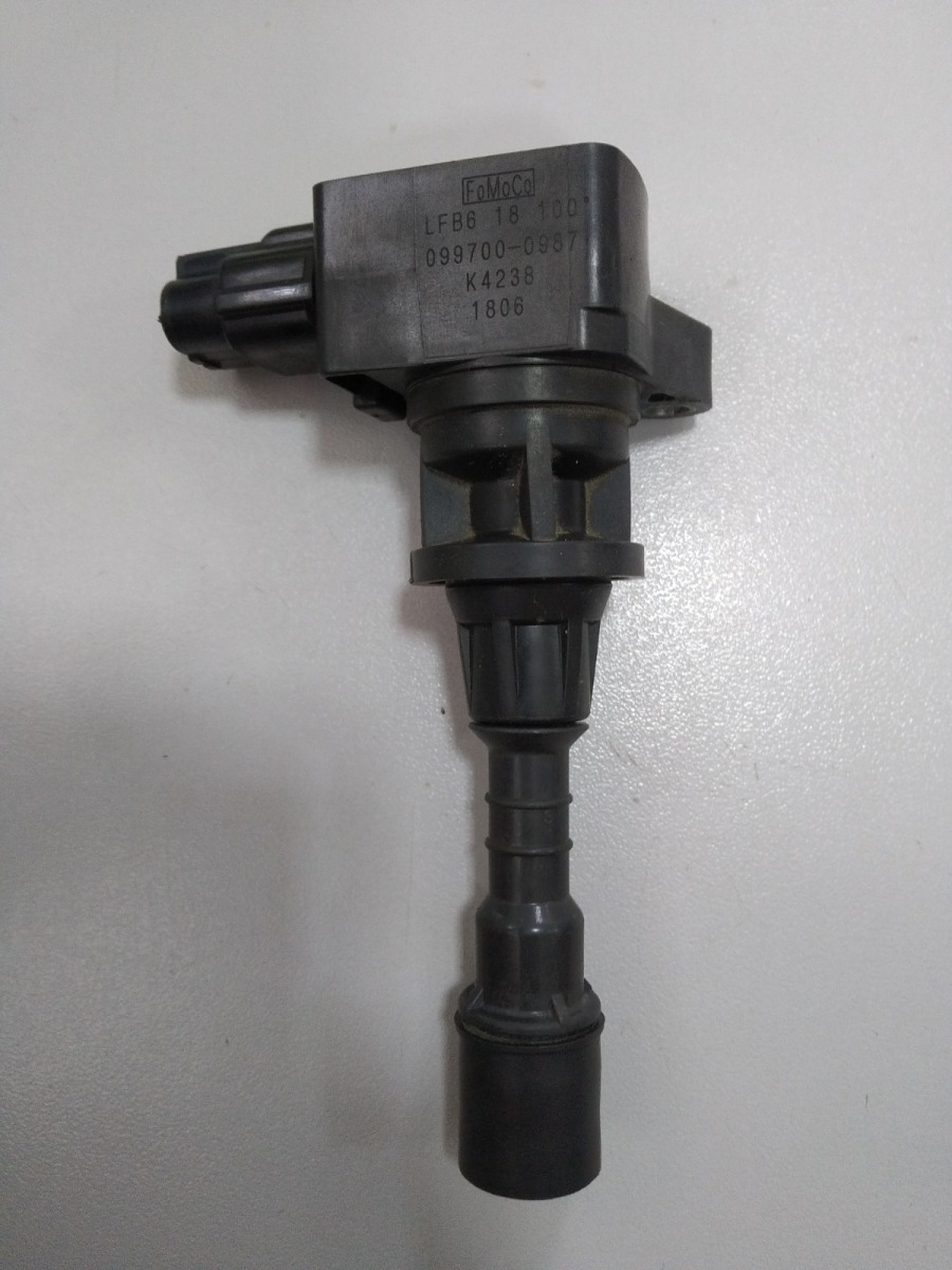Катушка зажигания Mazda 6 GH 1.8 2007 (б/у)