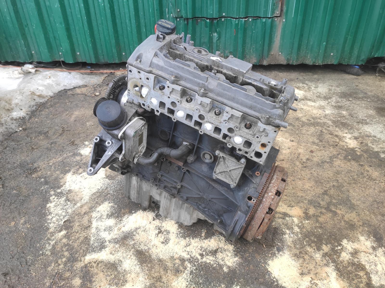 Двигатель Mercedes Benz Sprinter 2.2 (б/у)