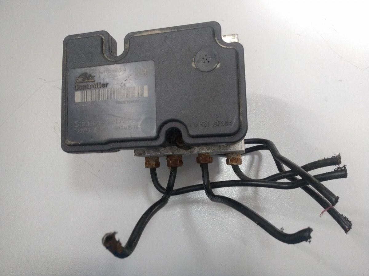 Блок abs Opel Astra H 2004 (б/у)