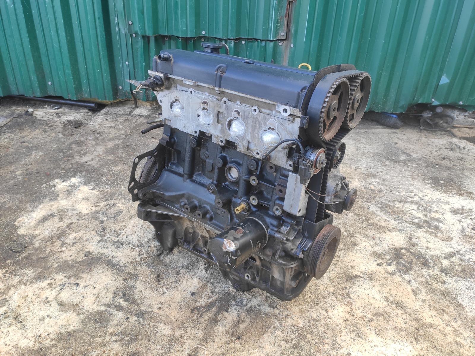 Двигатель Ford Focus 1.8 (б/у)